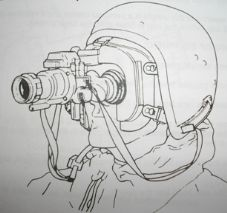 L1A2.General puropse.Image intensified goggles.Operating Information.